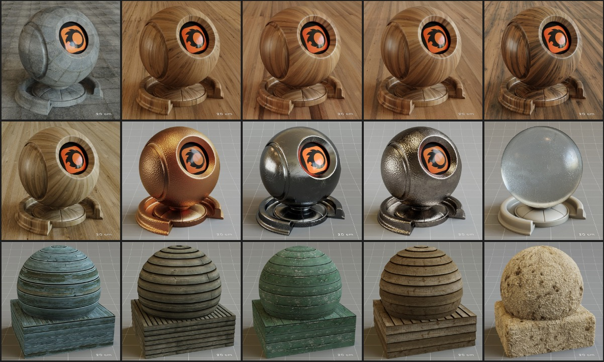 Corona-material-library-c4d-PBR-4K-textures-Pack-5-3